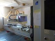 CNC-Bearbeitungszentrum