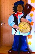Guido, der Flamkuchenbäcker