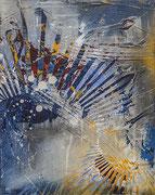 Joy Ride II 18 x 14 acrylic on Canvas  $400