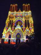 cathedrale  de reins 2012