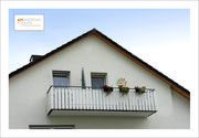 Dachgeschosswohnung in Olching