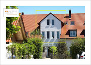 Maisonette-Wohnung in Schöngeising