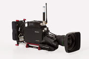 Sony HDC-P1