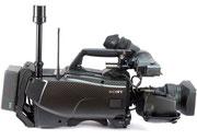 Sony HDC-2500 Incam-S
