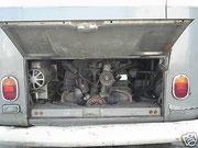 Ebayfoto vom Motor...