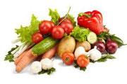 Frischprodukte/Salate