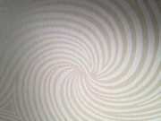 Tapetendetail - Wandbereich Wohn-/Essraum
