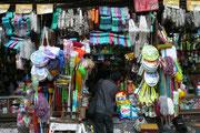 Nepal, Kathmandu, local market