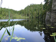 Rammsjön