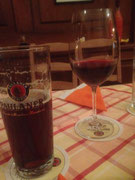 Passau, erstmal was essen