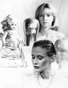 Die bitteren Tränen der Petra von Kant - Rolle: Petra © Kurt-Michael Westermann