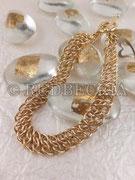GSG Bracelet  (¥13,900)