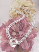 Jens Pind Linkage Necklace  (¥12,400)