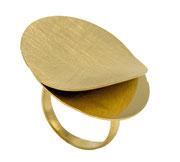 Edelstahl edelstahlschmuck edelstahlring ring ringe schmuck damen gold gelbgold online shop onlineshop matt poliert kaufen damenschmuck goldring stahlring fingerring schmuckring perlenring schlicht schmuckset set glanz glänzend eismatt mattiert