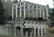 Ruine Kohlebrecher Kohlgrube