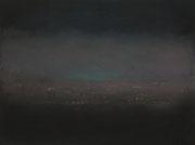Lichter_3, Öl/Leinwand, 60 x 80 cm, 2015