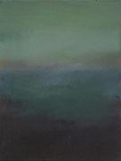 Dämmerung_1, Öl/Leinwand, 40 x 30 cm, 2014