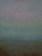 Dämmerung_2, Öl/Leinwand, 40 x 30 cm, 2014