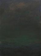 La mer_3, Öl/Leinwand, 80 x 60 cm, 2015