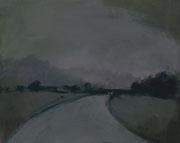 Auto_2, Öl/Leinwand, 30 x 40 cm, 2013