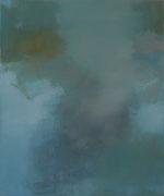 Wolke, Öl/Leinwand, 60 x 50 cm, 2007
