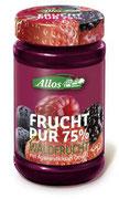 Frucht Pur 75% Waldfrucht