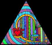 """ Balance "" Triangle"