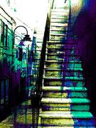 Italian steps