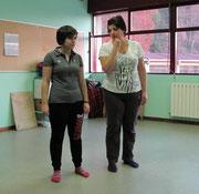 Elisa e Patrizia - foto: ® Micol Contini