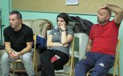 Pier, Elisa e Ivan - foto: ® Micol Contini