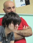 Elisa e Ivan - foto: ® Micol Contini