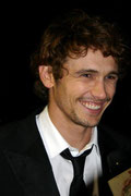 James FRANCO - Festival de Cannes  2010 - Photo © Anik COUBLE