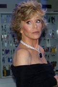 Jane FONDA - Festival de Cannes  2011 - Photo © Anik COUBLE