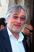 Robert DE NIRO - Festival de Cannes 2011 © Anik COUBLE
