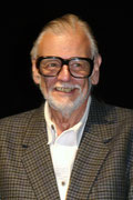 George ROMERO - Photo © Anik COUBLE