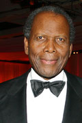 Sidney POITIER  - Photo © Anik COUBLE