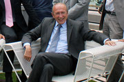 Gérard COLLOMB - Lyon - Juin 2011 - Photo © Anik COUBLE