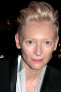 Tilda SWINTON - Festival de Cannes 2012 - Photo © Anik COUBLE