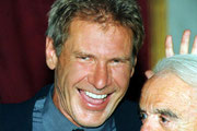 Harrison FORD - Festival de Deauville 1997 - Photo © Anik COUBLE
