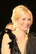 Gwyneth PALTROW  - Photo © Anik COUBLE