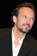 Vincent PEREZ  - Photo © Anik COUBLE
