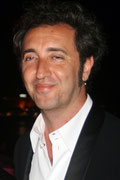 Paolo SORRENTINO - Festival de Cannes  2009 - Photo © Anik COUBLE