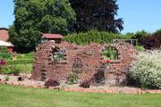 Hereinspaziert Garten Wesseloh