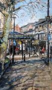 Betty's Corner, Harrogate