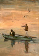 Fishing on the Nile 2