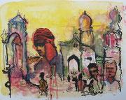 Memories of Porbandar