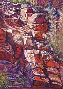 Rock of Ages, Utah