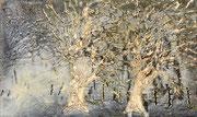 Trees In Memoriam