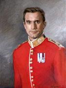 Lt Dougie Dalzell MC