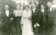 Hochzeit: Grundmann - Schmid